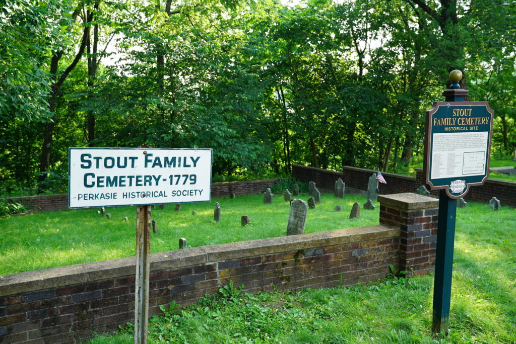 Stout-Family-Cemetery